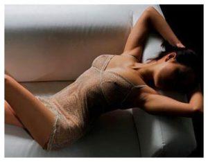 Эротический массаж для гостей